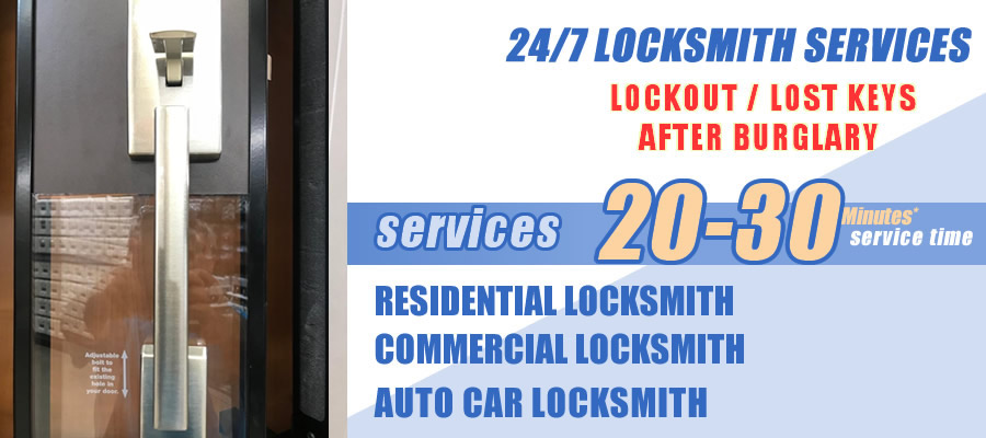Roswell Locksmith Services
